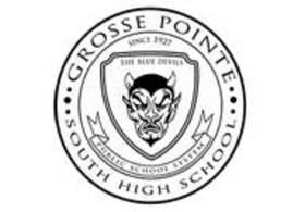 South high school logo 3