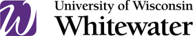 Uw whitewater logo 2c lead hortizontal