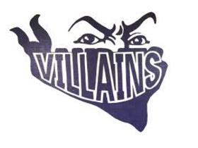 Villains logo 2
