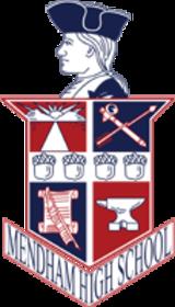 Mendham logo