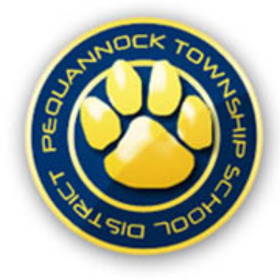 Pequannock township school district logo