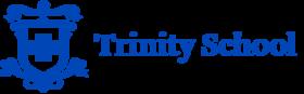 Trinity large logo
