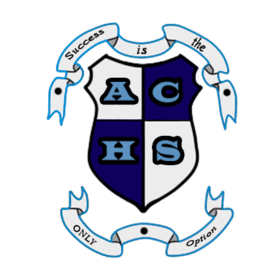 Achs emblemv