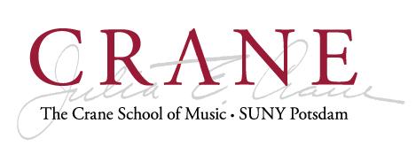 Crane new logo