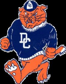 Dickson hs logo150
