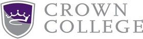 20110429 crown college logo stacked