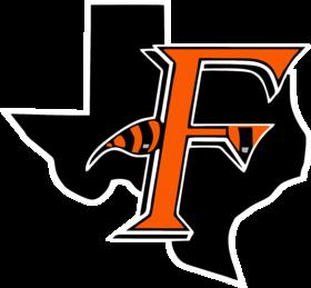Ferris isd logo