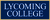 Lycoming college logo