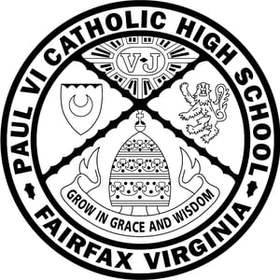 Paul iv high school