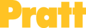 Pratt logo 200px pms
