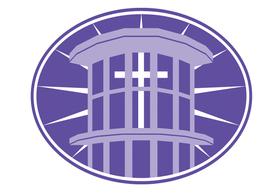 Rlhs logo purple x