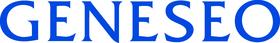 Geneseo wordmark
