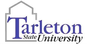 Tarleton logo