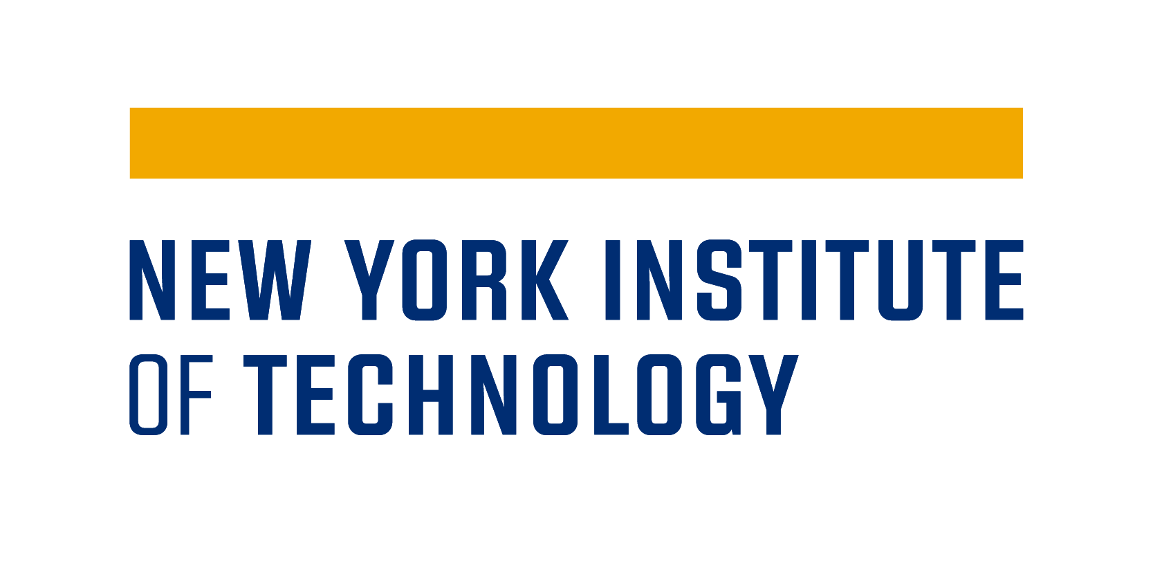 New institute of technology email logo