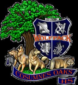 Cosumnes logo