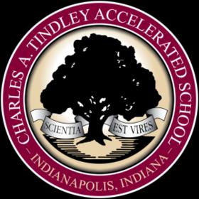 Tindley logo
