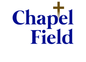 Chapel field logo square
