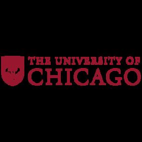 The university of chicago vector logo