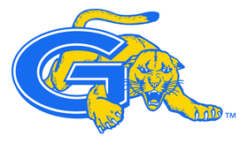 Gcc athletics g logo