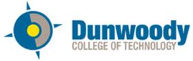 Dunwoody college logo