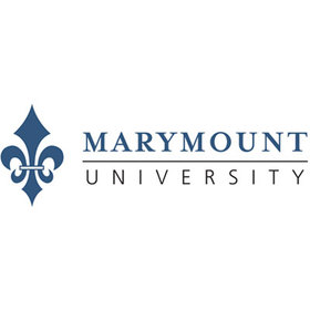 Marymount logo for merit