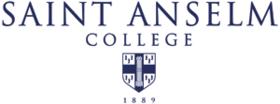 St anselm logo