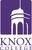 Knox vertical logo  4f3276