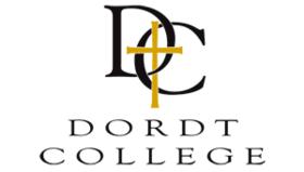 Dordt logo