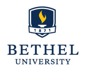 Bethel logo vertical color