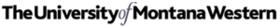 Montana west logo