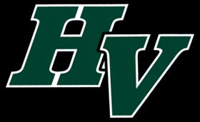 Hv logo tri color