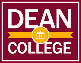 Dean patch logo