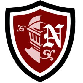 Noble logo pms