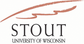 Uw stout logo