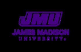 Jmu logo rgb vert purple
