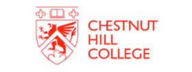 Chestnut hill logo
