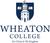 Wheaton vertical 3c logo