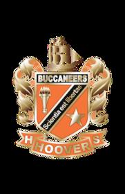 Hoover hs logo   white back