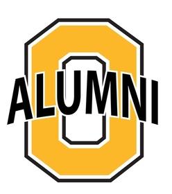 Alumni o logo