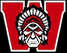 V 657 300 original warriors logo