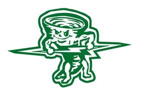 Harborfields tornado mascot