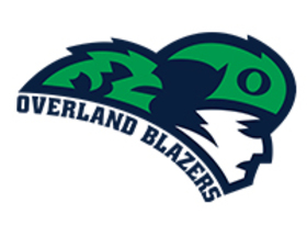 Overland high school logo