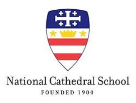 National cathedral school seal