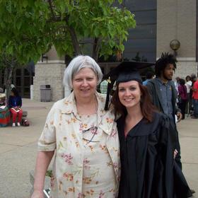 Graduationmom