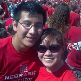 Tmp2fstudent2fphotos2f15401302fme20and20natalie20at201st20husker20game