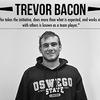 Trevor Bacon