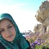 Maryam Jalalitabar