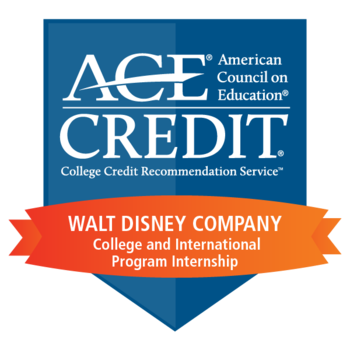Disney college   international program internship