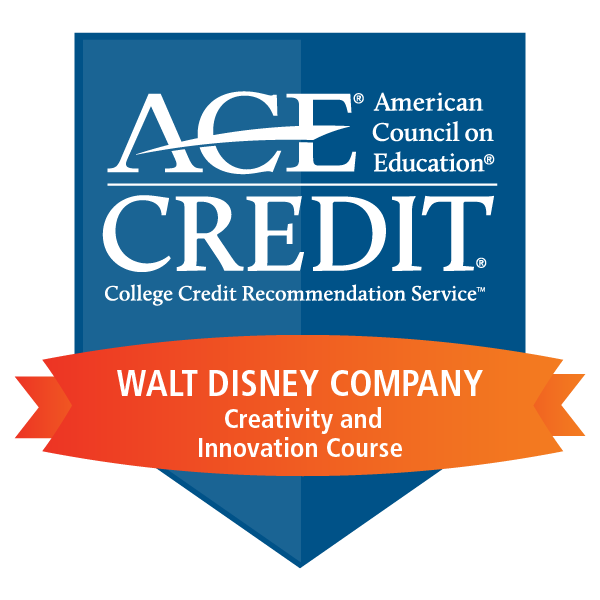 Disney creativity and innovation course