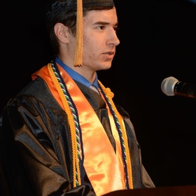 Wkctc commencement speech